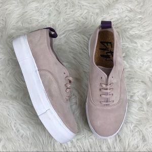 Eytys Mother platform sneakers